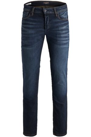 Jack & Jones Man Slim - Tim Original Jos 719 Jeans Med Slim/straight Fit Man