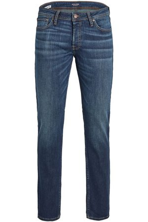 Jack & Jones Man Slim - Tim Original Cj 927 Jeans Med Slim/straight Fit Man