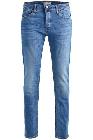 Jack & Jones Man Slim - Tim Original Am 781 50sps Jeans Med Slim/straight Fit Man