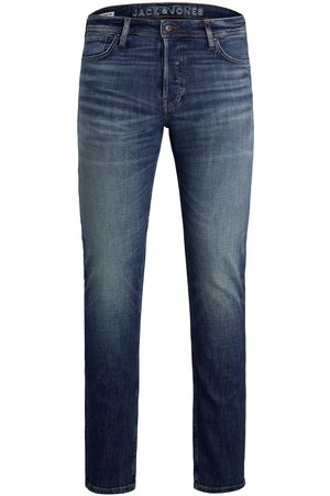 Jack & Jones Man Slim - Tim Vintage Cj 336 Jeans Med Slim/straight Fit Man