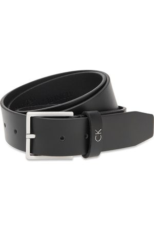 Calvin Klein Man Bälten - Formal Belt 3.5cm Accessories Belts Classic Belts