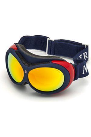 Moncler Man Solglasögon - ML0130 Solglasögon