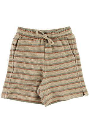 Soft Gallery Shorts - Alisdair - Wavy - Mojave Desert