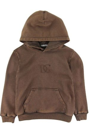 Dolce & Gabbana Hoodie - Country - Ebenholts