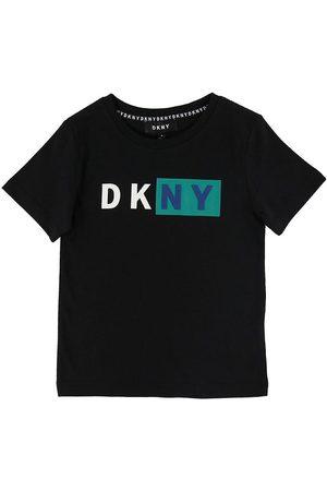 DKNY T-shirt - m. Logo