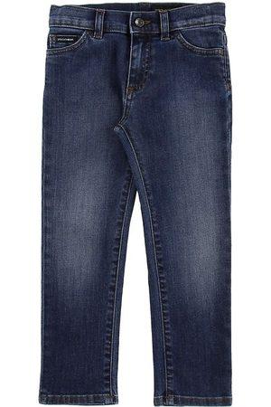 Dolce & Gabbana Pojke Jeans - Jeans