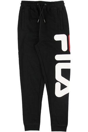 Fila Joggingbyxor - Sweatpants - Classic Pure