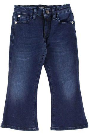 Emporio Armani Flicka Jeans - Jeans