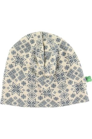 Freds World Hatt - Wool Beanie - Cream