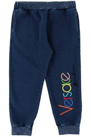 Versace Sweatpants - m. Logo