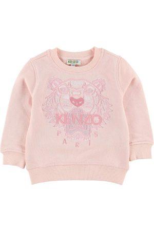 Kenzo Flicka Sweatshirts - Sweatshirt - m. Tiger