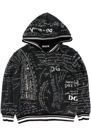 Dolce & Gabbana Cardigan - Back To School - m. Skrift