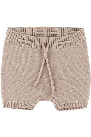 Mini A Ture Flicka Trosor - Bloomers - Ull - Anielle - Cloudy Rose