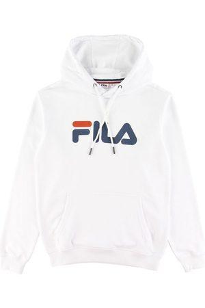 Fila Hoodies - Hoodie - Classic Pure - Bright White