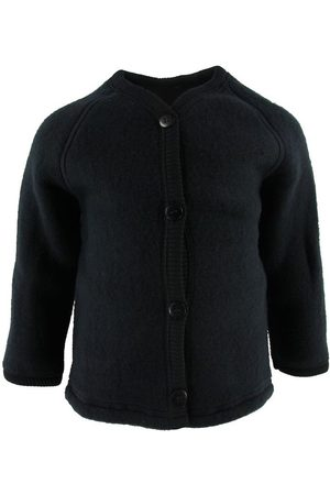 Smallstuff Cardigan - Ull