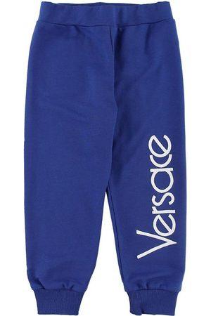 VERSACE Versace Sweatpants - m. Tryck