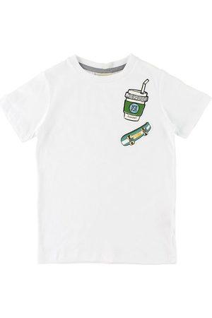 Fendi Pojke T-shirts - Kids T-shirt - m. Patches