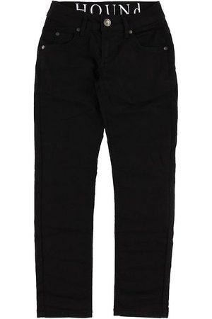 Hound Pojke Straight - Jeans - Straight - Black
