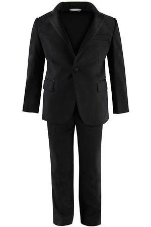 Dolce & Gabbana Kostym - Ull/Viskose
