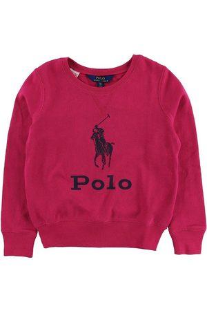 Ralph Lauren Flicka Pikétröjor - Polo Sweatshirt