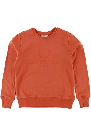 Grunt Sweatshirt - Nuud Sweat