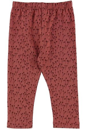 Gro Flicka Leggings - Leggings - Malak - Rose