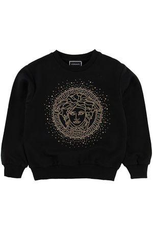 VERSACE Versace Sweatshirt - m. Medusa