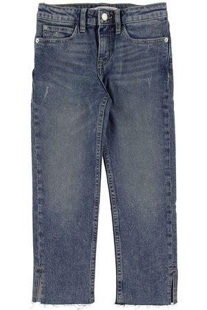 Calvin Klein Jeans - Slim Crop - Denim