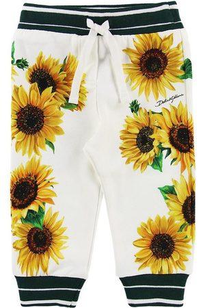 Dolce & Gabbana Sweatpants - Sunflower - /Mörkgrön