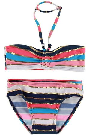 Color Kids Bikini - Numa - UV40+ - Desert Flower