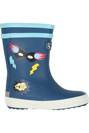 Aigle Gummistövlar - Baby Flac Fun - Superheros