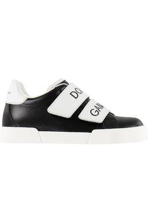 Dolce & Gabbana Flicka Sneakers - Sneakers - /