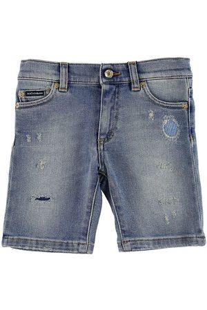Dolce & Gabbana Shorts - Denim