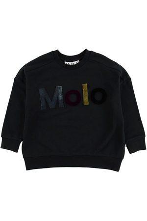 Molo Flicka Sweatshirts - Sweatshirt - Mandy - Black