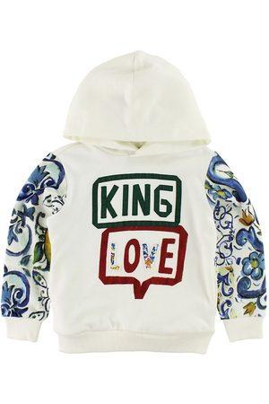 Dolce & Gabbana Hoodie - m. King Love