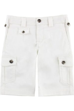 Dolce & Gabbana Pojke Shorts - Shorts