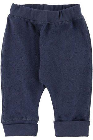 Minipop Sweatpants - Marinblå