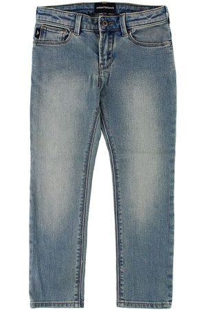 Emporio Armani Jeans - Ljusblå
