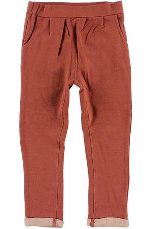 EN FANT Flicka Joggingbyxor - Sweatpants - Bränd