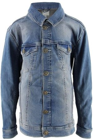 Hound Denimjacka - Light Blue ?Used
