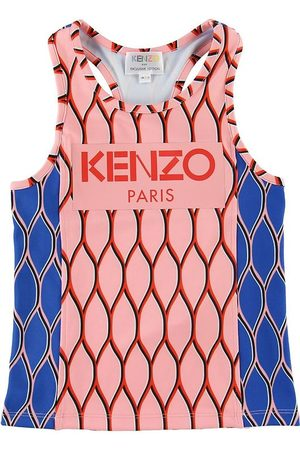 Kenzo Topp - Exclusive Edition - Blossom