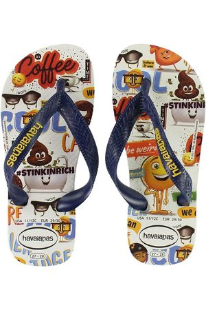 Havaianas Flicka Flip-flops - Flip-flops - Emoji Movie