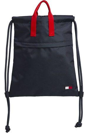 Tommy Hilfiger Ryggsäckar - Gymnastikpåse - Core - Marinblå