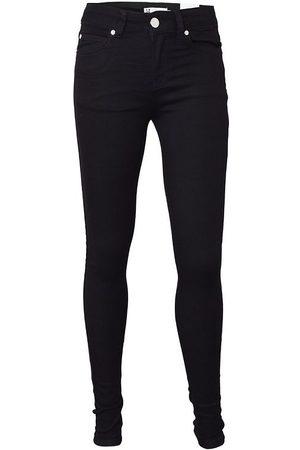 Hound Flicka Halsdukar - Jeans - Tubhalsduk - Black