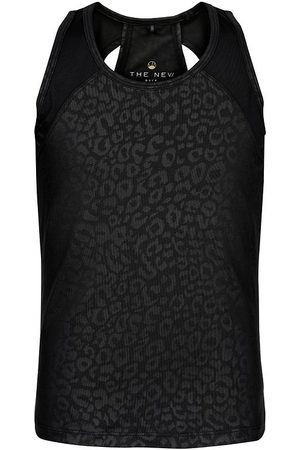 The New Pure Flicka Tränings t-shirts - Träningstopp - Leo
