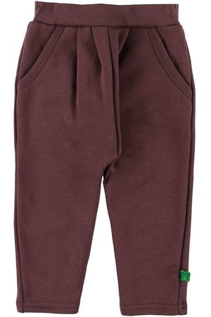 Freds World Flicka Joggingbyxor - Sweatpants - Plum Purple