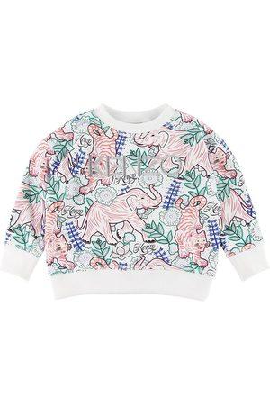 Kenzo Flicka Sweatshirts - Sweatshirt - Jahna