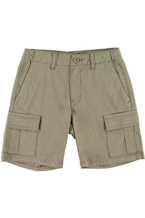 Grunt Pojke Shorts - Shorts - Victor Cargo - Sand