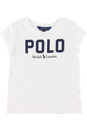 Ralph Lauren Polo T-shirt - m. Logo