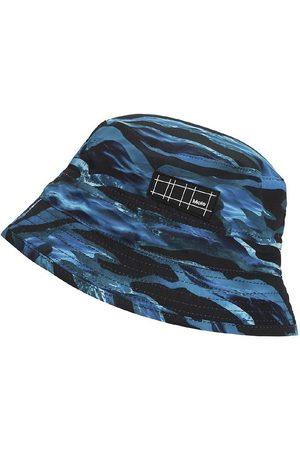Molo Pojke Hattar - Buckethatt - Niks - UV50+ - Camo Waves